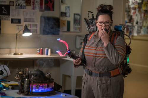 Ghostbusters - Film - 2016 - Recensione